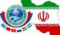 ایران در یک قدمی پیمان شانگهای