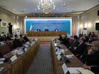 روحانی خطاب به ترامپ: با دم شیر بازی نکن/ توطئه آخر آمریکا، تلاش برای خسته کردن ملت ایران است