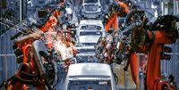 پرداخت کمک مالی دولت به صنعت خودرو تا پایان این هفته