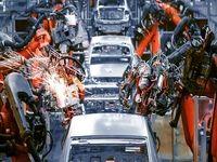 افت ۴۲درصدی تولید خودرو/ تولید خودرو سواری به 121هزار دستگاه رسید