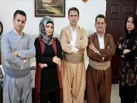کاندیداتوری خانوادگی در اقلیم کردستان +عکس