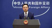 چین از آمریکا خواست اشتباهات خود را جبران کند