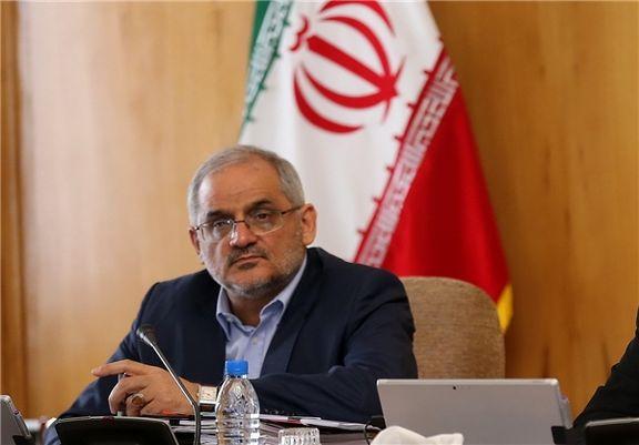 توئیت دبیر هیئت دولت در آستانه سالگرد زلزله کرمانشاه