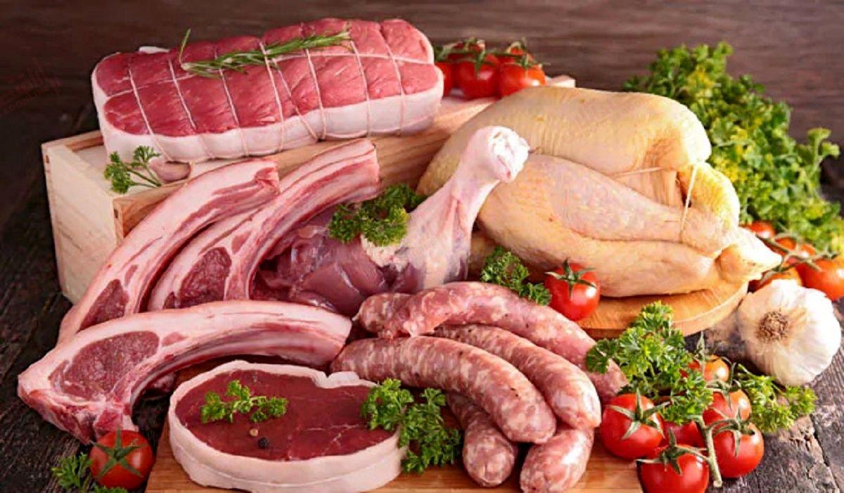 گوشت خوب است یا بد؟