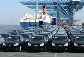 هفتخوان صادرات خودرویی