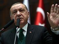 اردوغان خطاب به ماکرون: که هستی که بخواهی میانجیگری کنی!