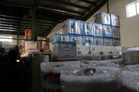 راهکارهای مقابله با قاچاق تایر فرسوده