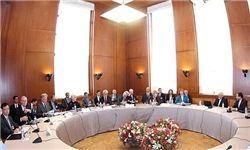 اتمام مذاکرات دو روزه ژنو با خوشبینی طرفین
