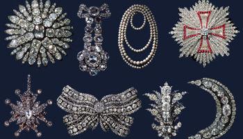 سرقت 1.2میلیون یورو جواهرات از موزه مشهور آلمان +تصاویر