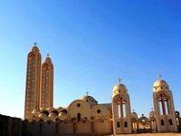 حمله تروریستی به اتوبوس مسیحیان مصر