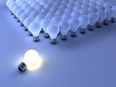 کورسوی تولید لامپ ایرانی