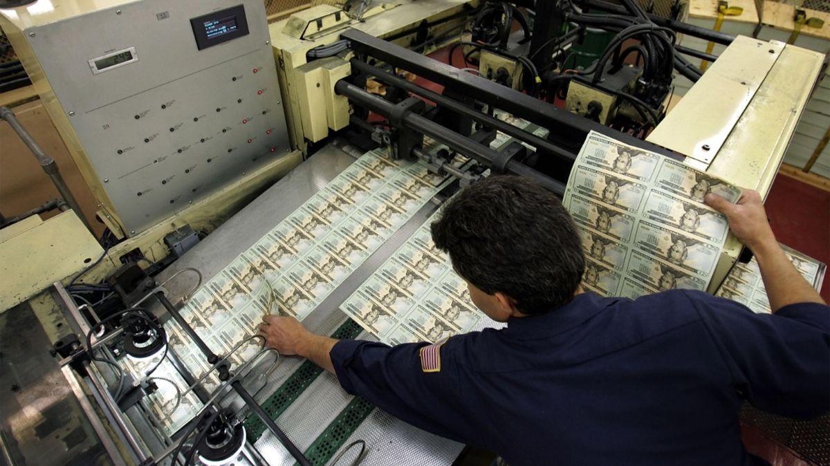 درخواست بانک آمریکا از بانک مرکزی برای پشتیبانی طلا با چاپ پول/ دادههای جدید اقتصادی خبر از بهبود وضعیت میدهد