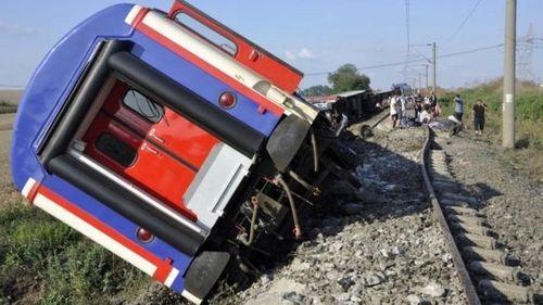 ۲۴ کشته در سانحه ریلیِ ترکیه