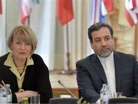 عراقچی: بر اساس مصالح کشور، در برابر آمریکا اقدام میکنیم