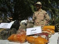 ۹۰ درصد موادمخدر دنیا در ایران کشف میشود