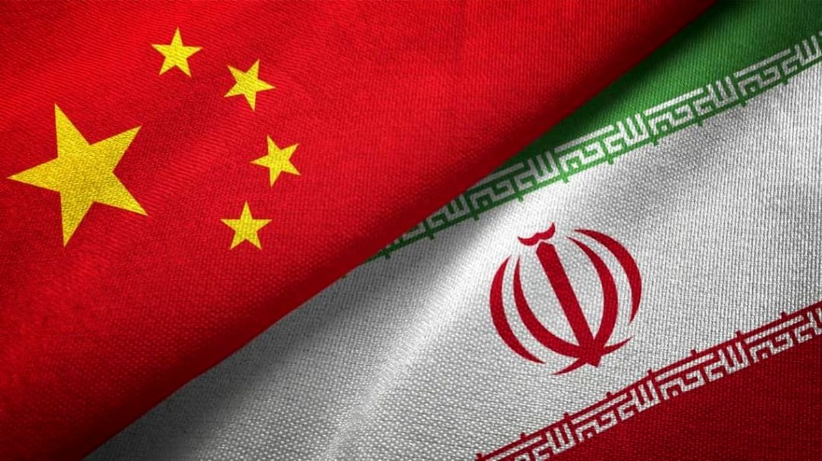 پیام رییس جمهور چین به رییسی