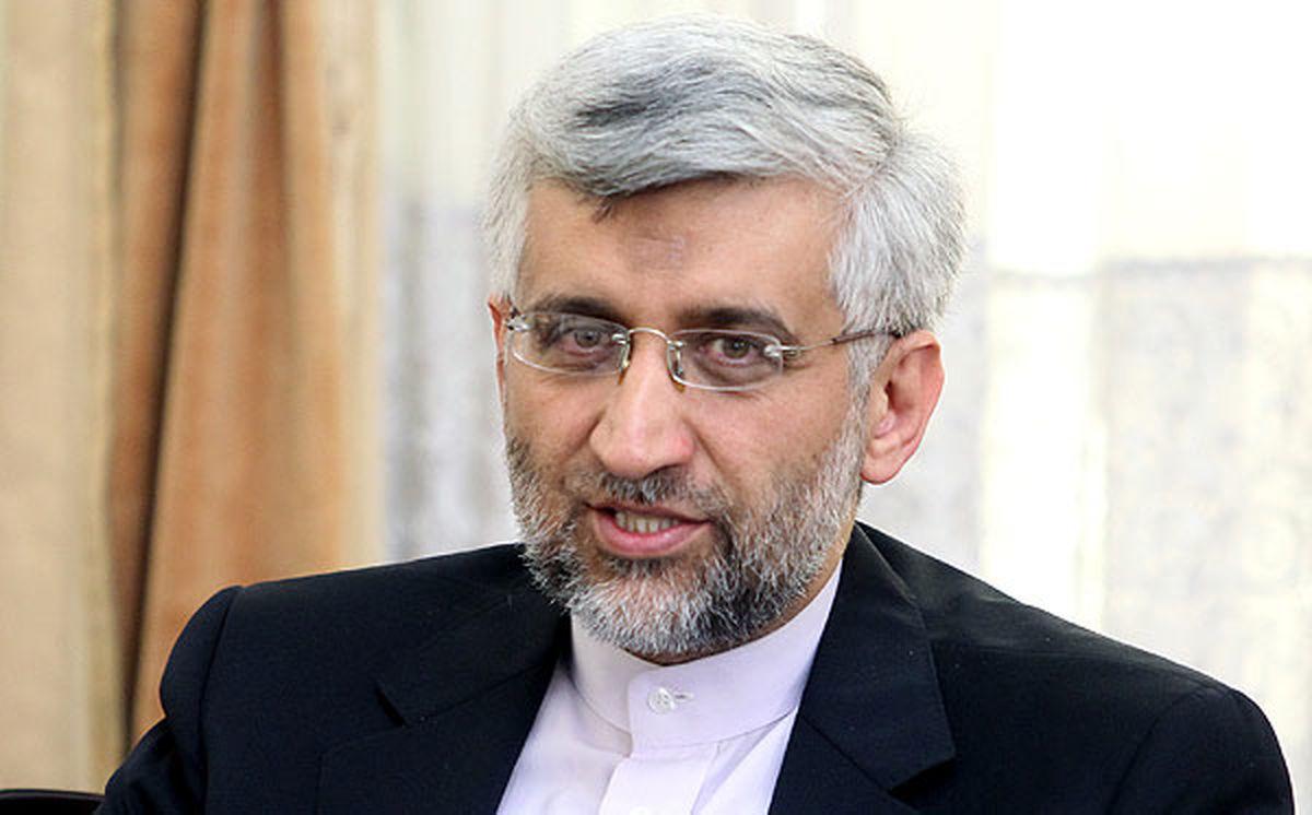 جلیلی: وزیر بهداشت باید متخصص نظام سلامت باشد نه صرفاً یک پزشک