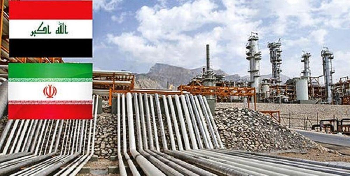 کاهش مدت معافیت عراق برای واردات گاز و برق از ایران