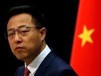 پکن: تحریم تسلیحاتی ایران باید رفع شود