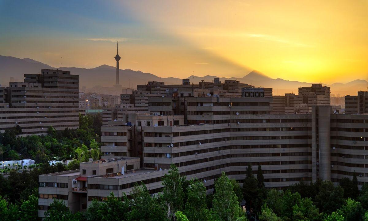 معروفترین مجتمعهای مسکونی تهران را بشناسید
