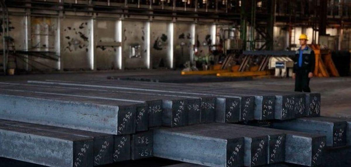 پذیرش بیلت شرکت آکام فلز سوله در بازار اصلی بورس کالا