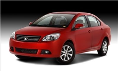 خودروی چینی 25 میلیونی از خرداد به بازار می آید