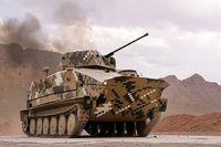 شکارچی سپاه پاسداران را ببینید + عکس