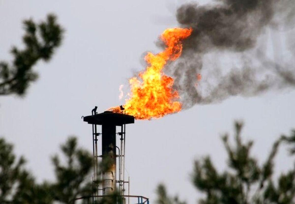 کاهش تقاضا برای گاز امسال رکورد میزند