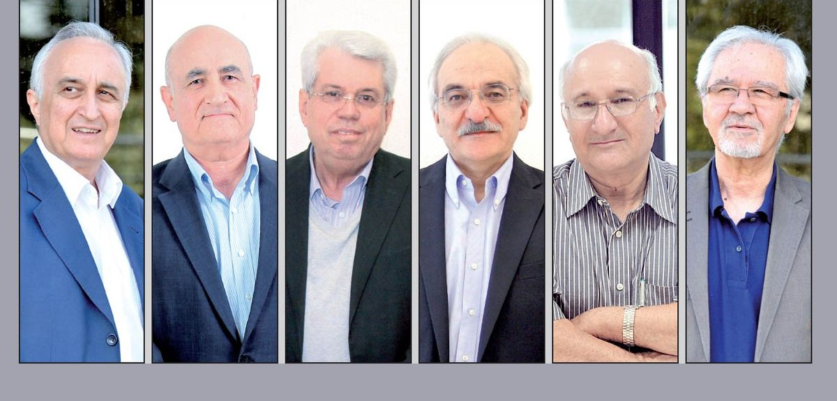 نسخه 6 اقتصاددان برای رکودزدایی غیرتورمی