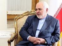 ظریف: مردم عراق به پامپئو دلقک و گستاخ پاسخ دادند