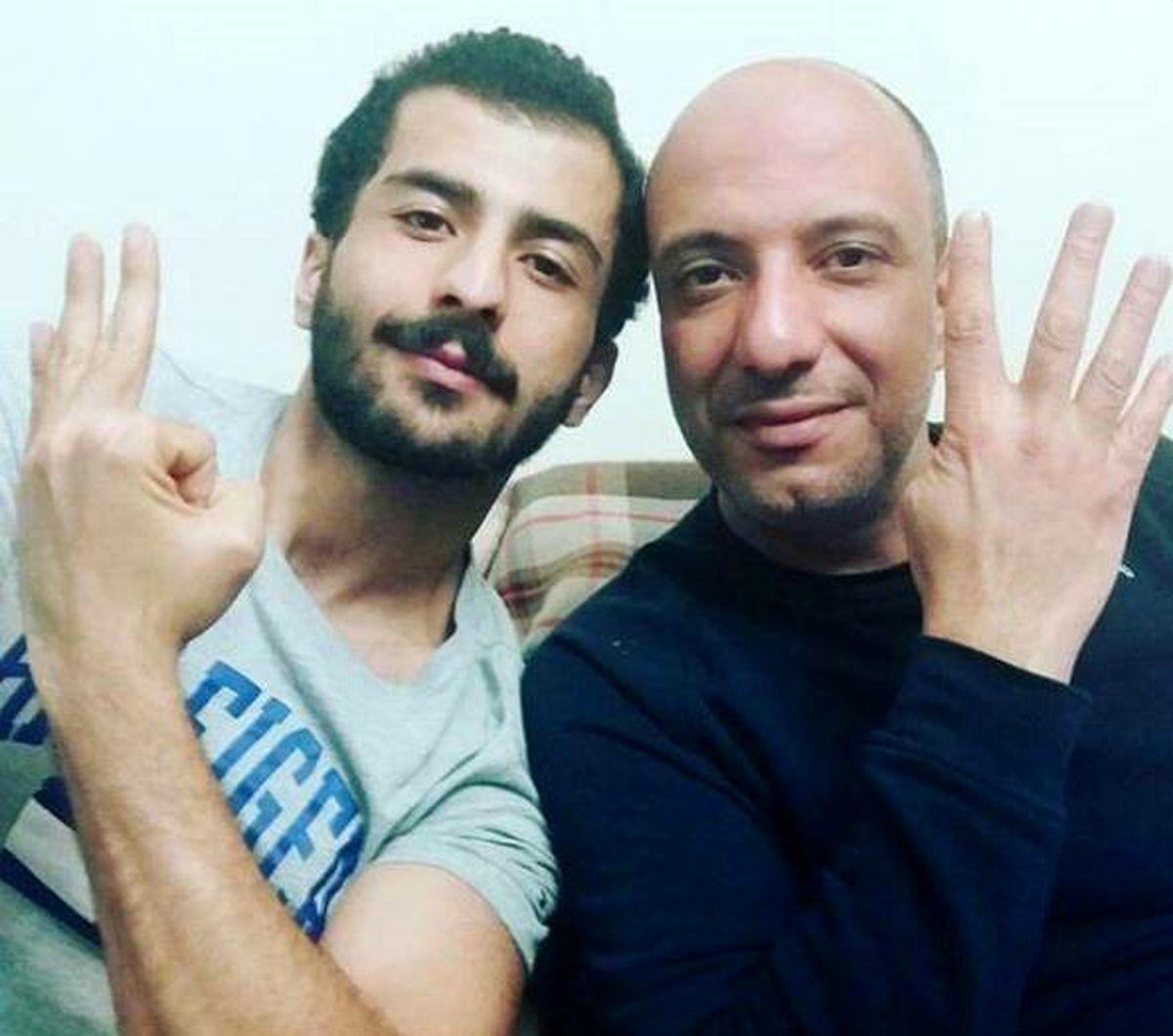 عمو و برادرزادههای معروف سینمای ایران +عکس