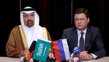 سفر وزیر انرژی عربستان به مسکو