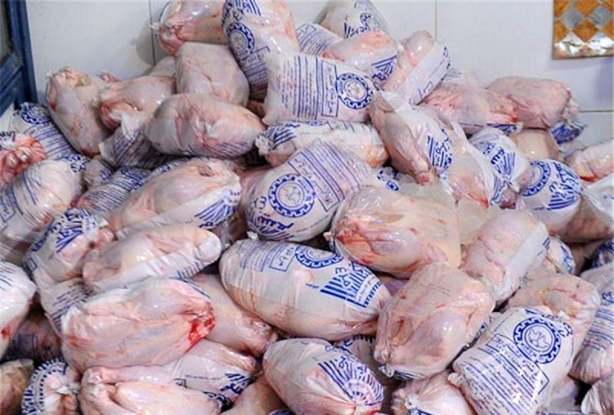 تصویب ممنوعیت صادرات مرغ تا اطلاع ثانوی