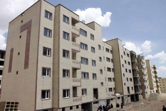 تفاهم نامه ساخت یکصد هزار واحد مسکونی امضا شد