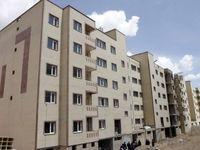پرداخت 100هزار فقره وام ساخت واحد مسکونی در بافتهای شهری