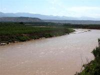 ایران و ترکمنستان رودخانه مرزی اترک را ترمیم میکنند