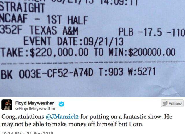 (عکس) ولخرجیهای دیوانهوار ثروتمندترین ورزشکار جهان