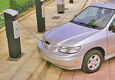 خودروهای برقی، تقاضای نفت را ۸میلیون بشکه در روز کاهش میدهند