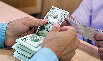انجماد قیمتی در بازار دلار