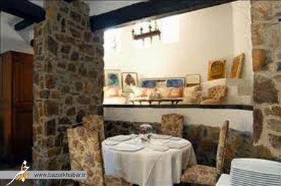 10 رستوران برتر دنیا در سال 2012