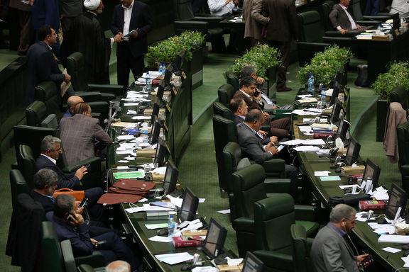 نمایندگان مجلس چقدر حقوق میگیرند؟