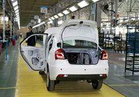 افت و خیز تولید در خودروسازی خصوصی
