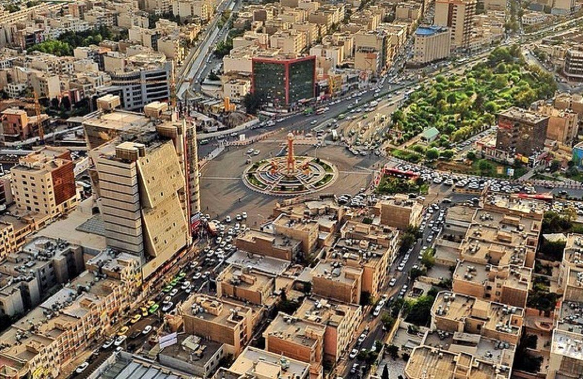 قیمت آپارتمان در صادقیه تهران/ سایه رکود بر بازار مسکن