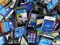واردات گوشی تلفن همراه در قالب کالای ملوانی آزاد شد