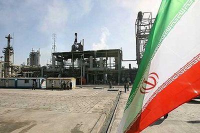 صادرات پتروشیمی ایران به اروپا آزاد شد