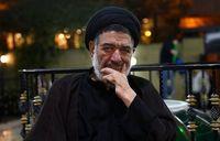 علی اکبر محتشمی پور در گذر زمان + عکس
