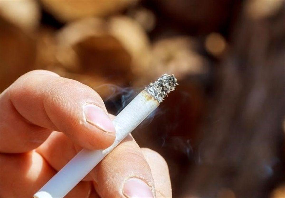 دو شرکت خارجی ۷۰ درصد بازار دخانیات را در دست دارند