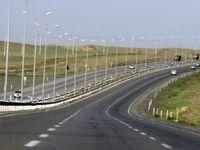 غیرهمسطح سازی تقاطعهای پرترافیک بزرگراه شهید باقری