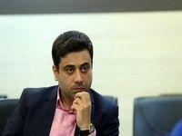 وهاب زاده: حال رییس اورژانس کشور رو به بهبودی است