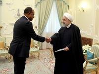 علاقهمندی ایران به بهبود روابط با تانزانیا
